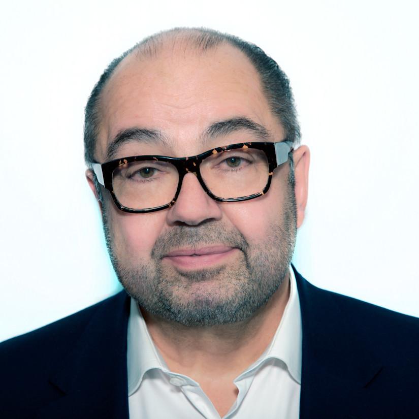 Pierre R. Brosseau