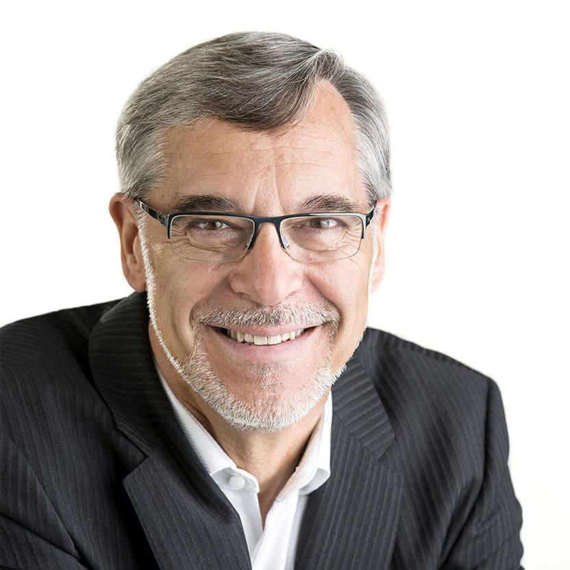 Marc-André Levesque