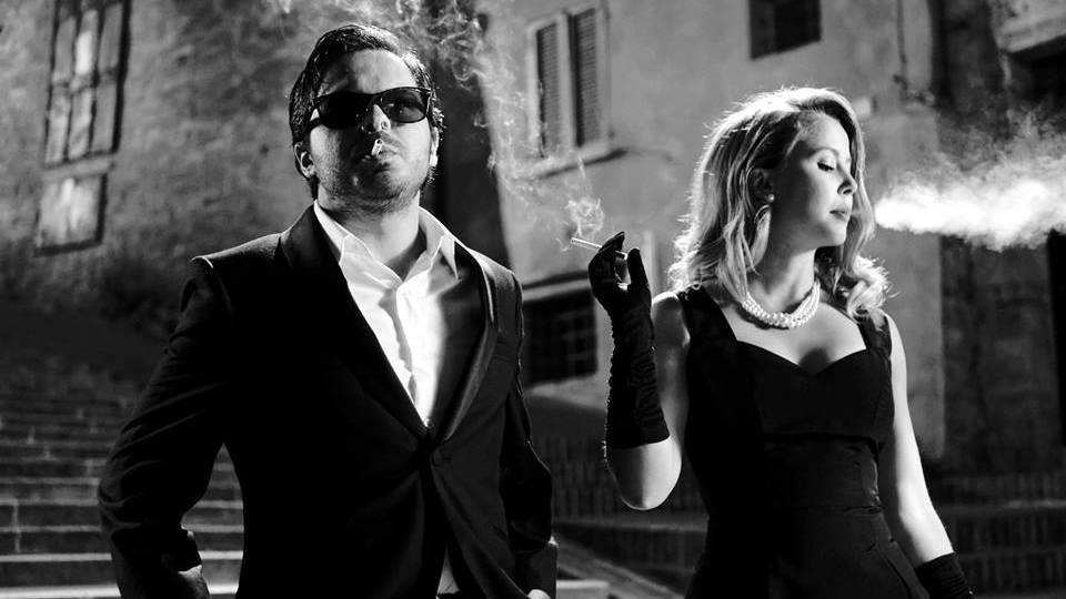 Facebook; Les films Séville