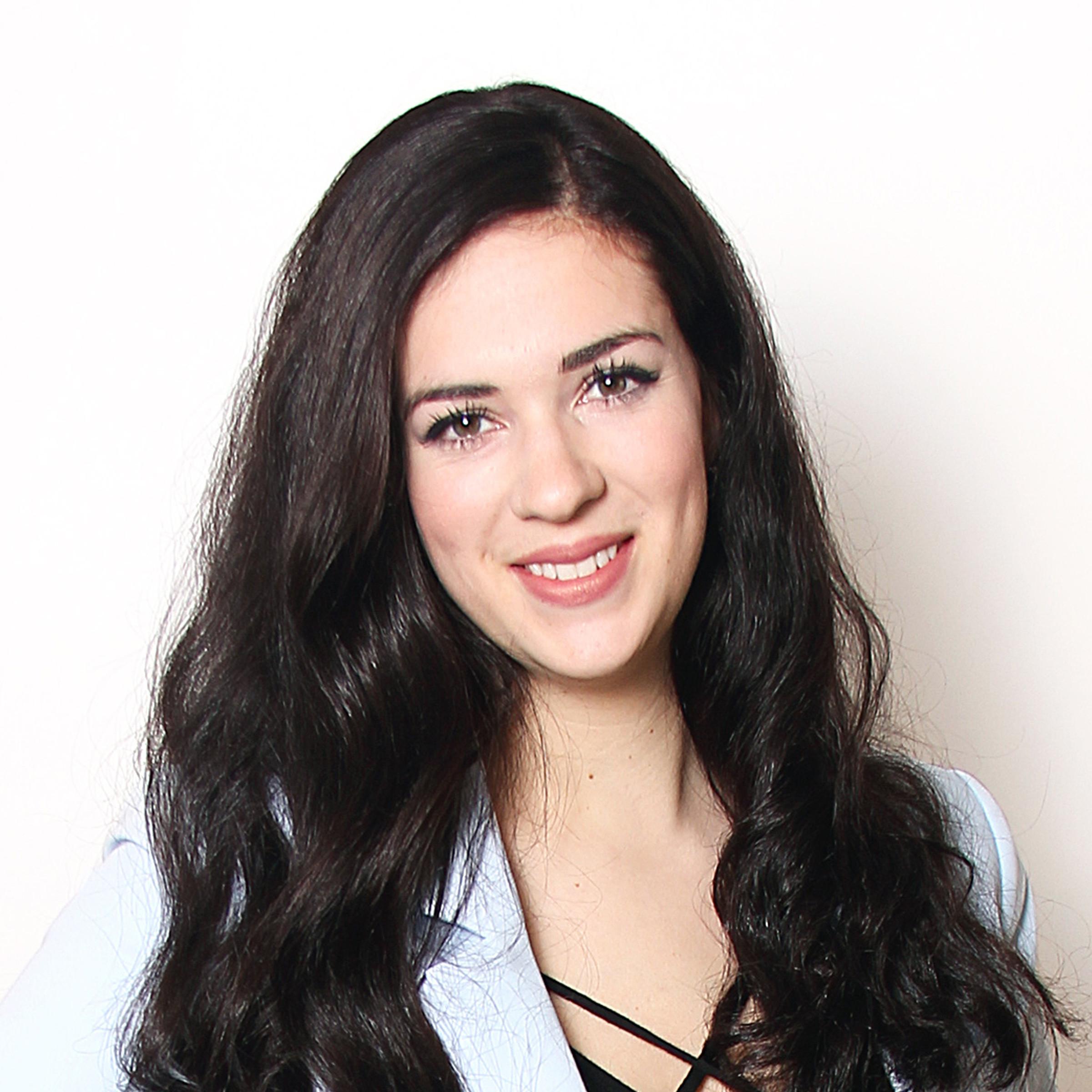Charlène Guay