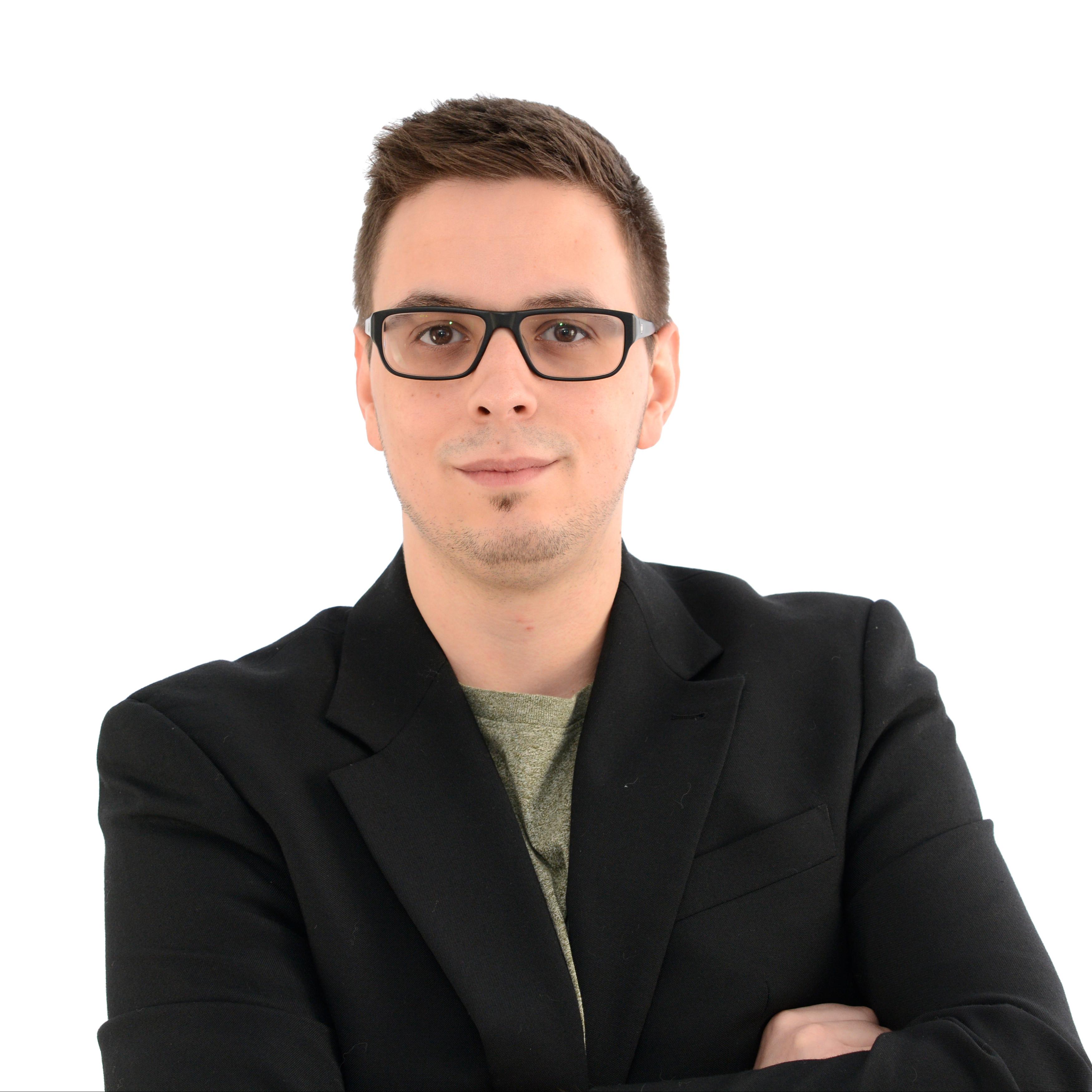 Alexandre-Maxim Jacob