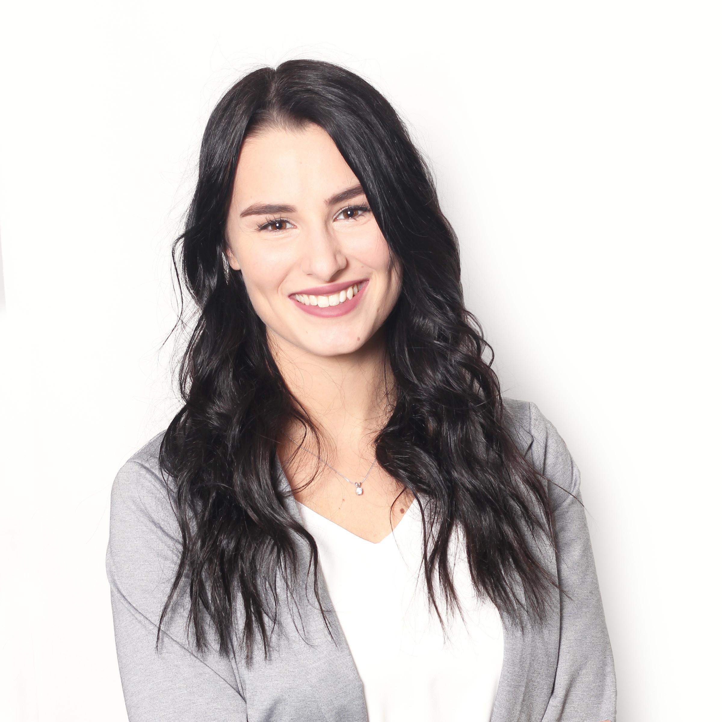 Katherine Vandal