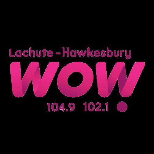 WOW 104.9 - Lachute