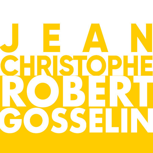 Jean-Christophe Robert Gosselin