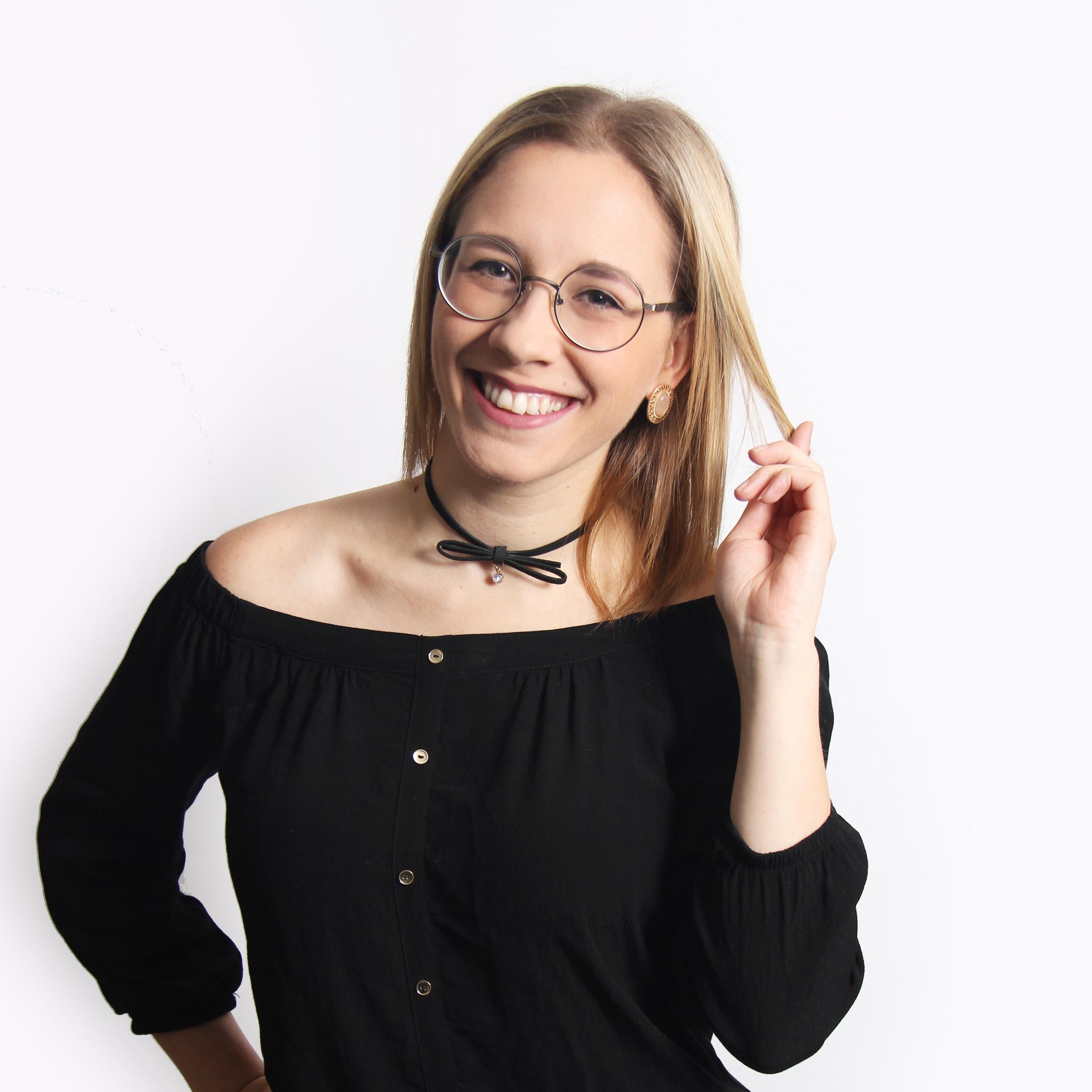 Stéphanie Belzil