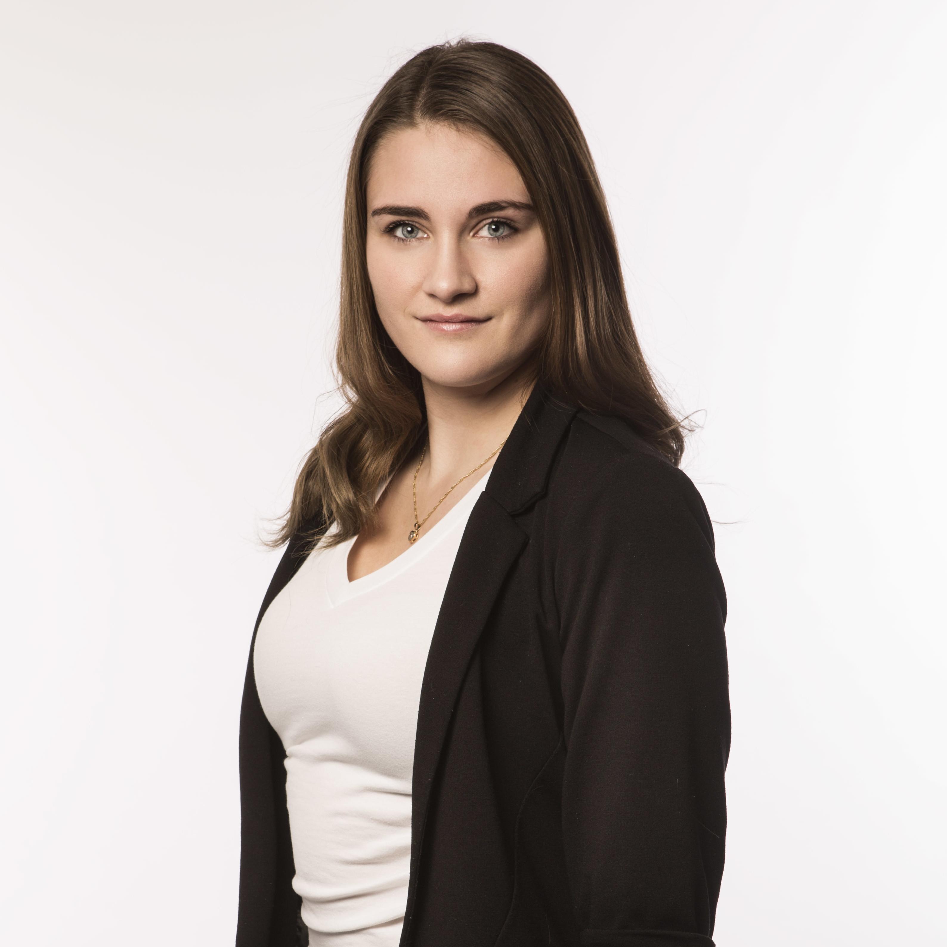 Tania Clouston