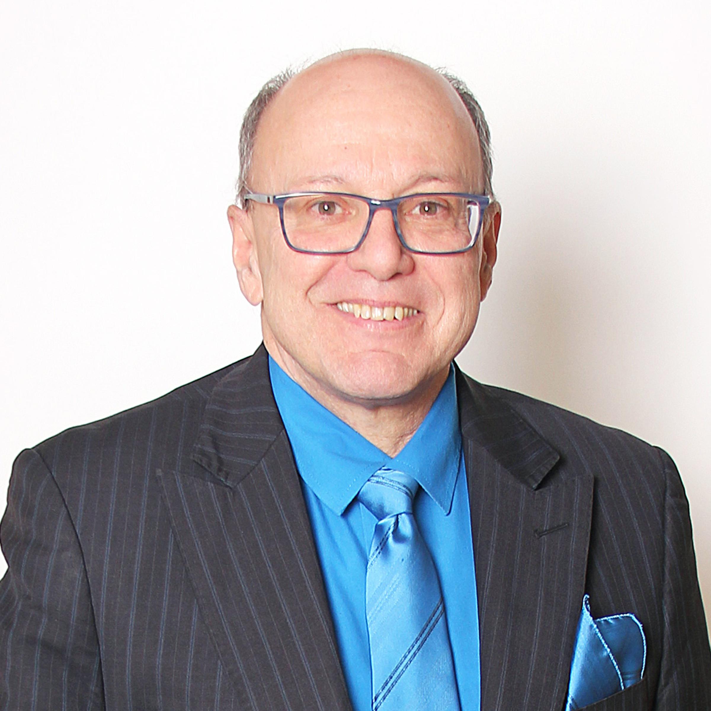 Yvon Moreau
