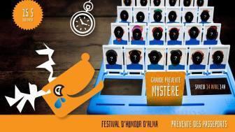 Facebook Festival