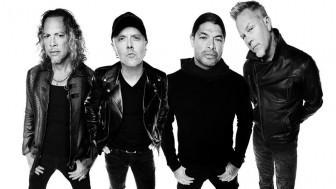 Facebook Metallica
