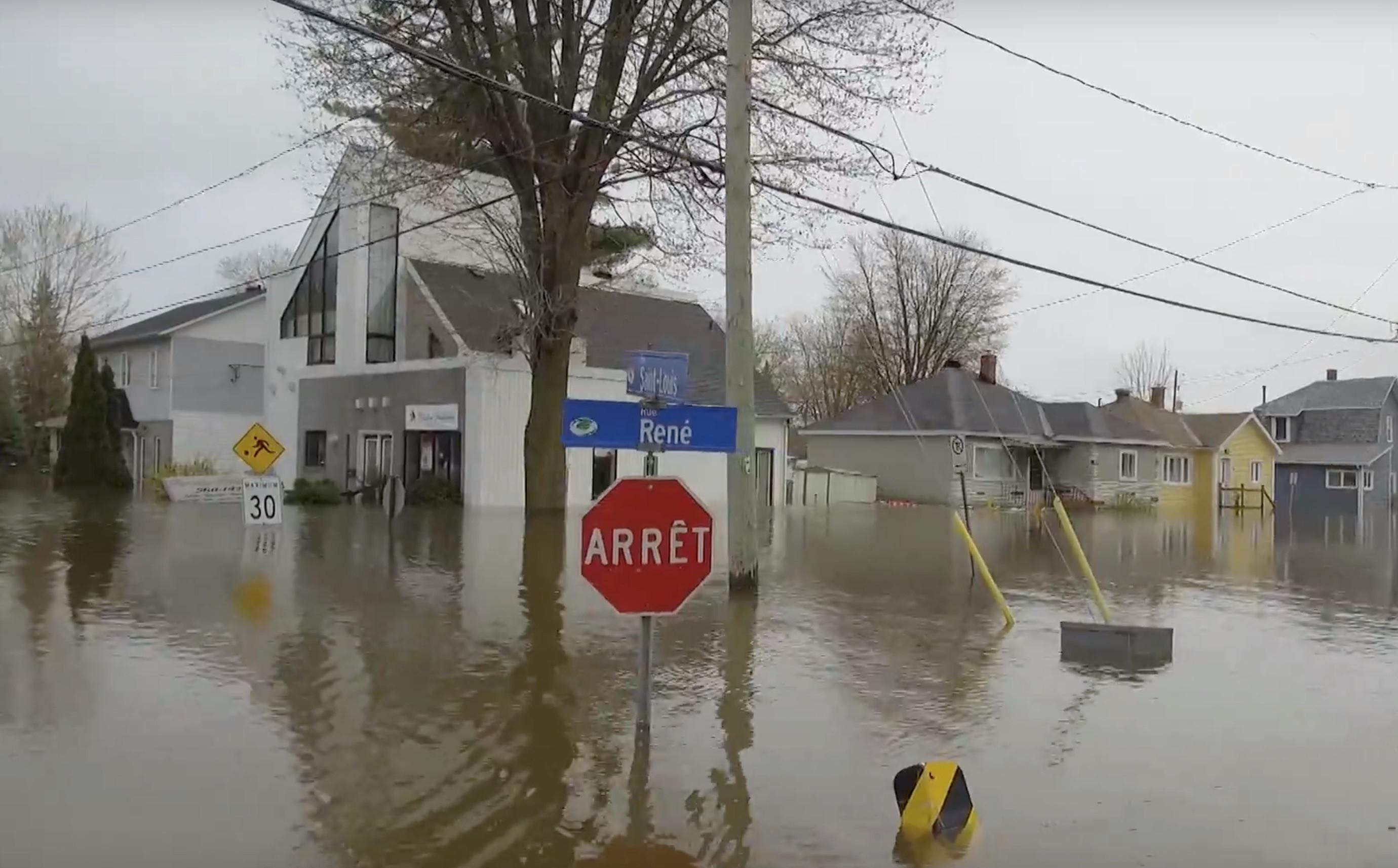 Youtube de la Ville de Gatineau