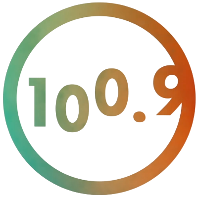 100.9 - La VIBE