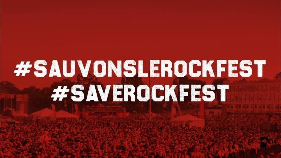 Facebook Rockfest