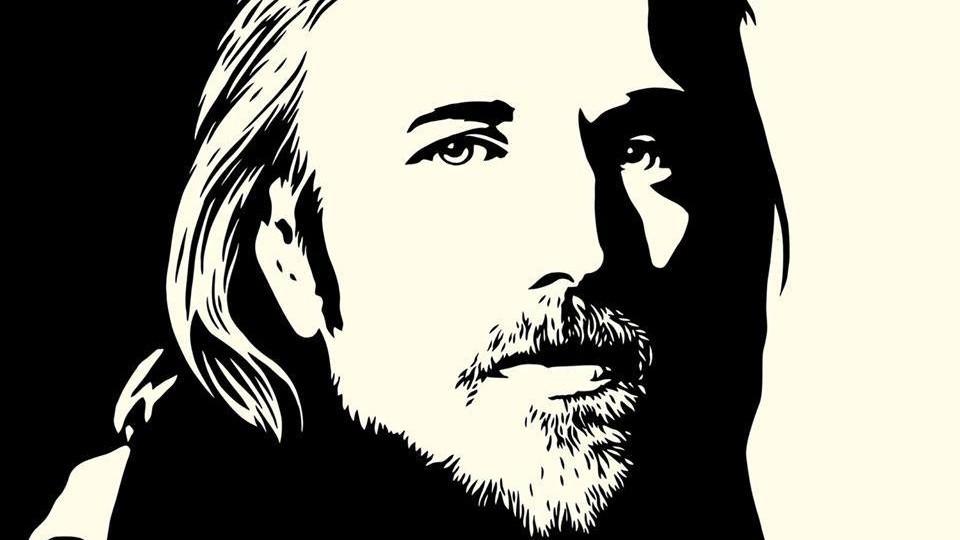 Facebook Tom Petty