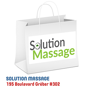 Solutions Massage
