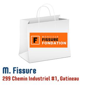 Monsieur Fissure