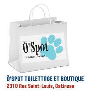 O'Spot Toilettage et Boutique